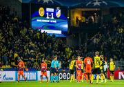 Боруссия Дортмунд — АПОЭЛ — 1:1. Видеообзор матча