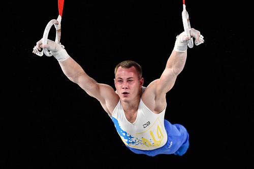 Ігор Радівілов – найкращий спортсмен жовтня в Україні