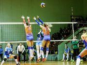 В финале женского Кубка Украины сыграют Химик и Галычанка