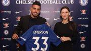 ЭМЕРСОН: «Я всегда мечтал надеть футболку Челси»