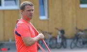 Сергей РЕБРОВ: «Уже не верил в победу команды»