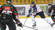 Волки подписали бывшего игрока молодежной сборной Беларуси