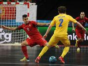 Украина – Португалия. Прогноз на матч чемпионата Европы. 04.02.2018