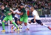 Италия – Словения – 1:2. Обзор матча и видео голов. 03.02.2018