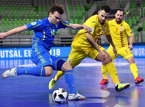 Румыния – Украина – 2:3. Обзор и видео голов матча. 02.02.2018