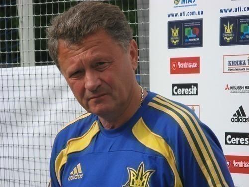 Мирон МАРКЕВИЧ: «За киевский Сокол болела вся Украина»