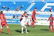 Динамо Киев сыграло вничью с Эстерсундом