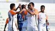 ИСМАИЛИ: «Доволен, что забил гол и помог команде победить»