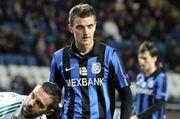 Черноморец подписал четырех игроков