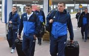 Українські арбітри вирушили на збір до Туреччини
