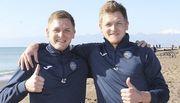 ПАСИЧ: «Не знал, что в Банике играют Ян Лаштувка и Милан Барош»