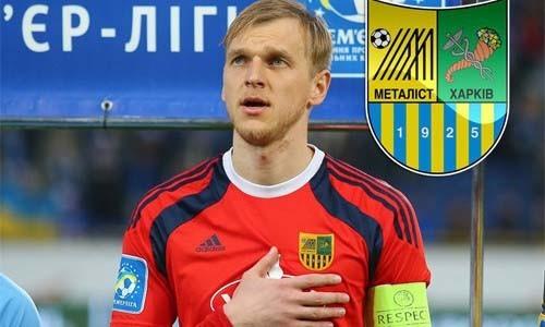 Гелиос подписал Погорелого и еще двух игроков
