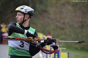 Мигда и Кручова – чемпионы Украины в индивидуальных гонках