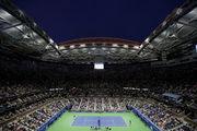 Ночные поединки на US Open будут проводиться на 2 стадионах