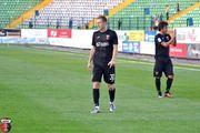 Верес: Ищенко получил более выгодное предложение от другого клуба