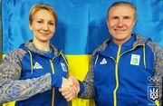 Підгрушна – прапороносець України на відкритті зимової Олімпіади