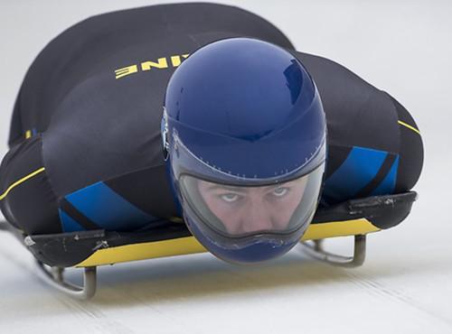 Влад ГЕРАСКЕВИЧ: «Планую здобути вкрай важливий олімпійський досвід»