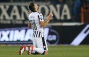 Шахов забил Атромитосу в 1/4 финала Кубка Греции
