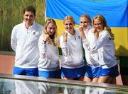 Кубок Федерации. Барти и Киченок откроют матч Австралия - Украина