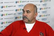 Sport.ua. Сергей Савелий