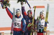 ЦЕРБЕ: Хочу верить, что в спринте Вита Семеренко повторит триумф Сочи