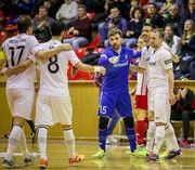 Дмитрий Литвиненко вернулся из Любляны и на ноль отыграл в Теплице