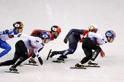Пхенчхан-2018. Лим Хе Чун выиграл золото на дистанции 1500 метров