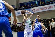 Миколаїв зазнав шостої поразки поспіль