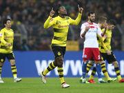 Боруссия Дортмунд — Гамбург — 2:0. Видеообзор матча