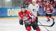 Донбасс одолел Волков, добыв 37 победу подряд