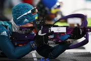 Пхенчхан-2018. Биатлон. Женская гонка преследования. LIVE с 12:10