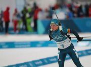 Анастасія МЕРКУШИНА: «Кожен старт на Олімпіаді — це безцінний досвід»