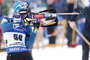 Вита Семеренко и Пидручный отказались от комментариев после гонок