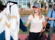 СВИТОЛИНА: «На Олимпиаде жду медалей от украинских биатлонистов»