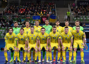 Сборная Украины после ЧЕ-2018 опустилась на шестое место в Европе