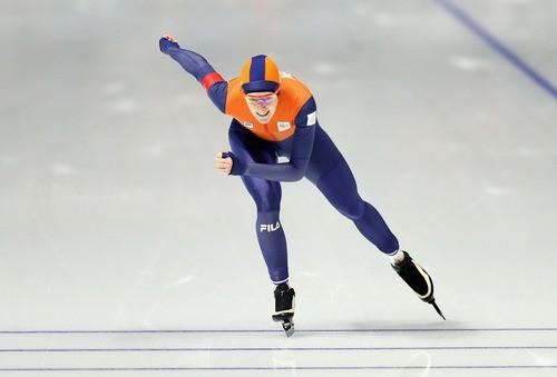 Пхенчхан-2018. Ирен Вюст стала пятикратной олимпийской чемпионкой