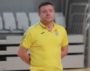 Валерій ЛЕГЧАНОВ: «Збірна зіграла гідно, але цього виявилось замало»