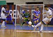 Без Хоттабыча точно не обошлось: Пескара и Латина забили 18 мячей