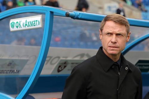 Кононов может возглавить сборную Казахстана
