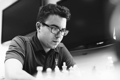 Украинский гроссмейстер Воронцов выиграл турнир в США