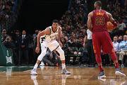 Лучшие моменты НБА за октябрь  2017