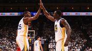 ТОП-5 моментов НБА 2 ноября 2017