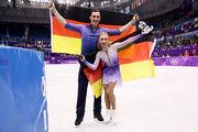Алена САВЧЕНКО: «Германия приняла нас и во всем поддержала»