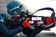 Валя СЕМЕРЕНКО: «Выходили на старт только потому, что это Олимпиада»