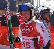 Ольга КНИШ: «Нас фінансують тільки за рік до Олімпіади»