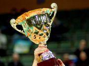 Химик в пятый раз подряд выиграл Кубок Украины