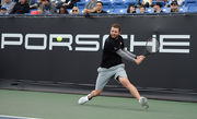 Марди ФИШ: «Поздравляю со званием первой ракетки мира, Федерер»