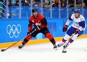 Пхенчхан-2018. Канада завершила групповой этап победой над Кореей
