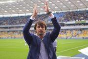 Шовковский пригласил болельщиков поддержать Динамо в матче с АЕКом