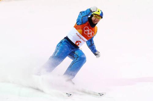 Сергей БУБКА: «Чувствовал, что сегодня медаль будет»